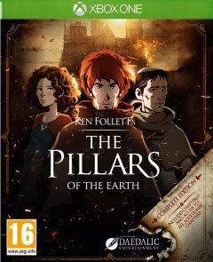 Pillars Of The Earth, The (EU)