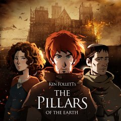 Pillars Of The Earth, The [Download] (EU)