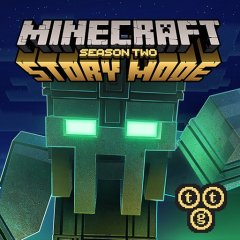 <a href='http://www.playright.dk/info/titel/minecraft-story-mode-season-two-episode-2-giant-consequences'>Minecraft: Story Mode: Season Two: Episode 2: Giant Consequences</a> &nbsp;  25/30