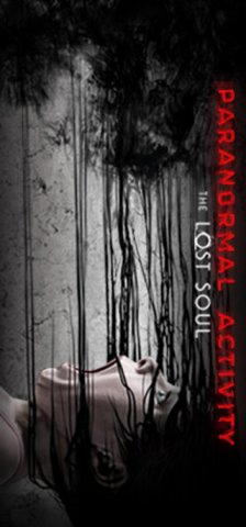 Paranormal Activity: The Lost Soul (US)