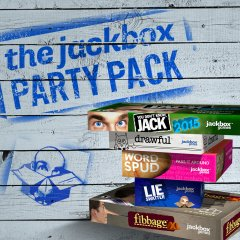 Jackbox Party Pack, The (EU)