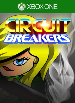 Circuit Breakers (2017) (US)
