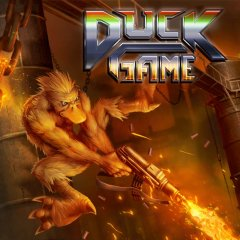 Duck Game (EU)