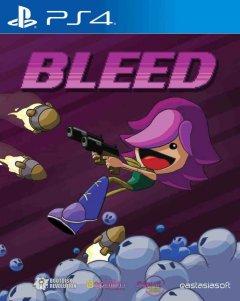 Bleed (JAP)