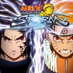 Naruto: Ultimate Ninja Storm (EU)