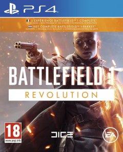 Battlefield 1: Revolution (EU)