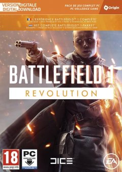 Battlefield 1: Revolution (EU)