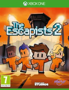 Escapists 2, The (EU)