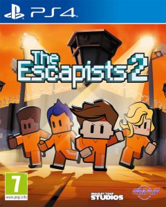 Escapists 2, The (EU)