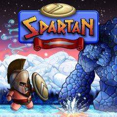 Spartan (2017) (EU)