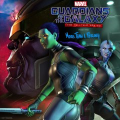 Guardians Of The Galaxy: Episode 3: More Than A Feeling (EU)