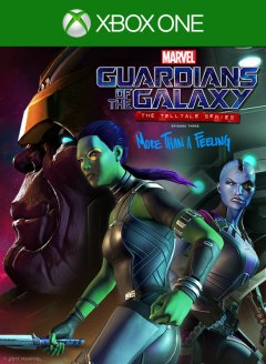 Guardians Of The Galaxy: Episode 3: More Than A Feeling (US)
