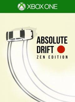 <a href='http://www.playright.dk/info/titel/absolute-drift-zen-edition'>Absolute Drift: Zen Edition</a> &nbsp;  20/30