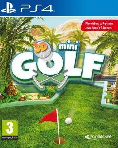 <a href='http://www.playright.dk/info/titel/3d-minigolf'>3D MiniGolf</a> &nbsp;  25/30