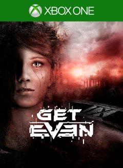 Get Even [Download] (US)