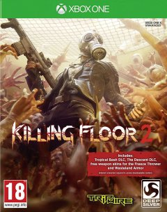 Killing Floor 2 (EU)