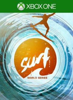 Surf World Series (US)