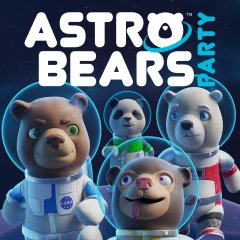 Astro Bears Party (EU)