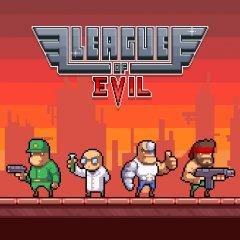 League Of Evil (EU)