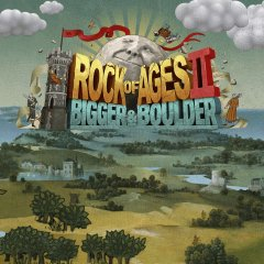 Rock Of Ages II: Bigger & Boulder (EU)