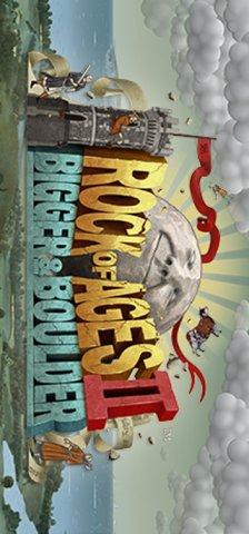 Rock Of Ages II: Bigger & Boulder (US)