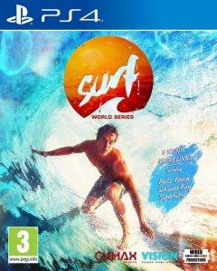 Surf World Series (EU)