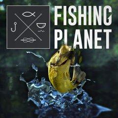 Fishing Planet (EU)