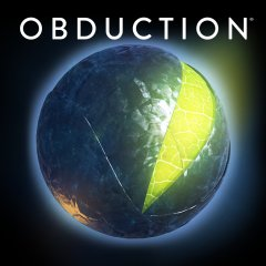 Obduction (EU)