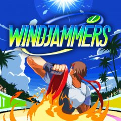 Windjammers (EU)
