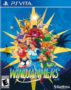 Windjammers (US)