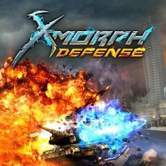 X-Morph: Defense (EU)