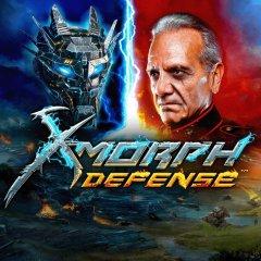 X-Morph: Defense (EU)