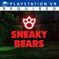 Sneaky Bears (EU)