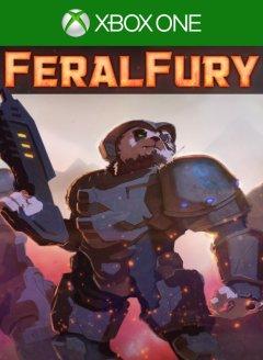 Feral Fury (US)