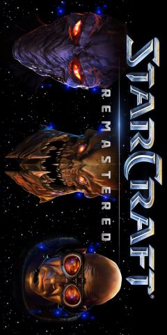 StarCraft: Remastered (US)