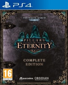 Pillars Of Eternity: Complete Edition (EU)