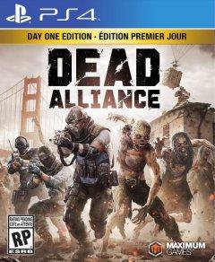 Dead Alliance (US)