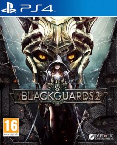 Blackguards 2 (EU)