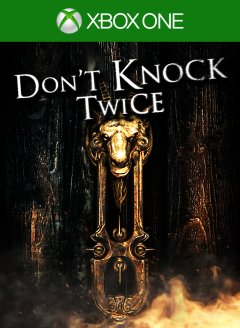 Don't Knock Twice (US)