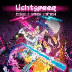 Lichtspeer: Double Speer Edition (EU)