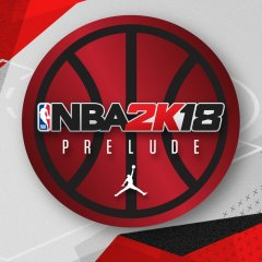 NBA 2K18: The Prelude (EU)