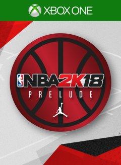 NBA 2K18: The Prelude (US)