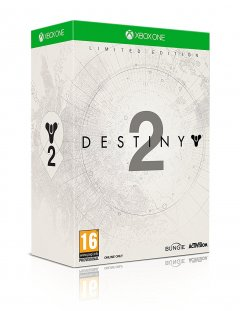 Destiny 2 [Limited Edition] (EU)