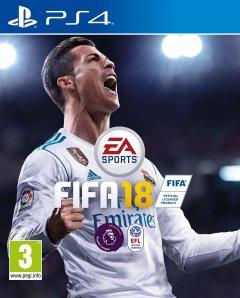 FIFA 18 (EU)