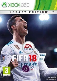 FIFA 18: Legacy Edition (EU)