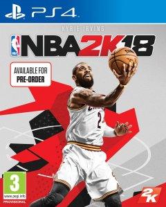 NBA 2K18 (EU)