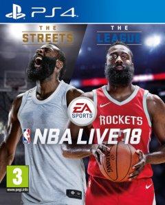 NBA Live 18 (EU)