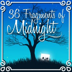 36 Fragments Of Midnight (EU)