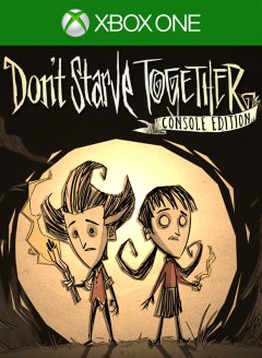 Don't Starve Together: Console Edition (US)