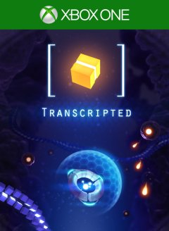 Transcripted (US)